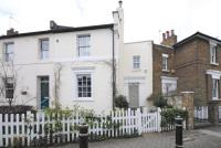 3 bedroom Terraced property for sale in Greenside Road, W12
