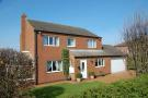 Detached house for sale in Melton Road, Wrawby