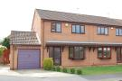 3 bedroom semi detached home to rent in School Lane, Bonby