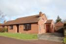 Detached Bungalow to rent in Blacksmiths Close...