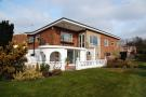 3 bed Detached home for sale in Scotter