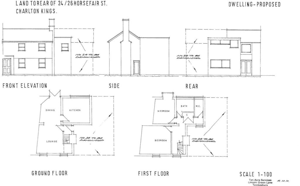 Site Plan 03