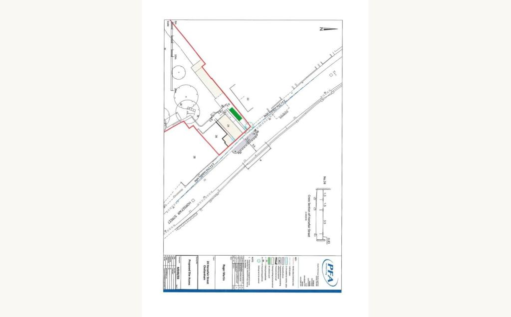 Site Plan 15