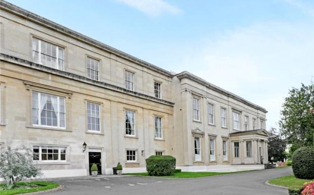 2 Bedroom Apartment For Sale In Montpellier House Suffolk
