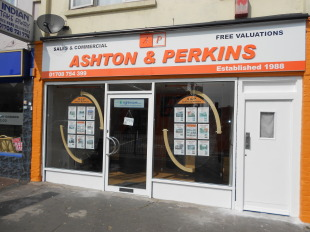 Ashton & Perkins, Rush Greenbranch details