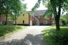 4 bedroom Detached house in Castle Acre