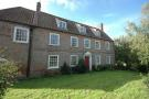 4 bedroom Detached house in Wiggenhall St Germans
