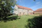 4 bedroom Barn Conversion in Castle Acre