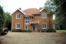 4 bedroom Detached home in North Wootton