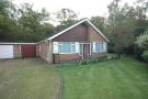 3 bedroom Detached Bungalow for sale in North Wootton