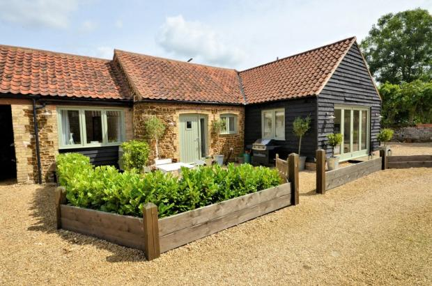 Annexe Cottage