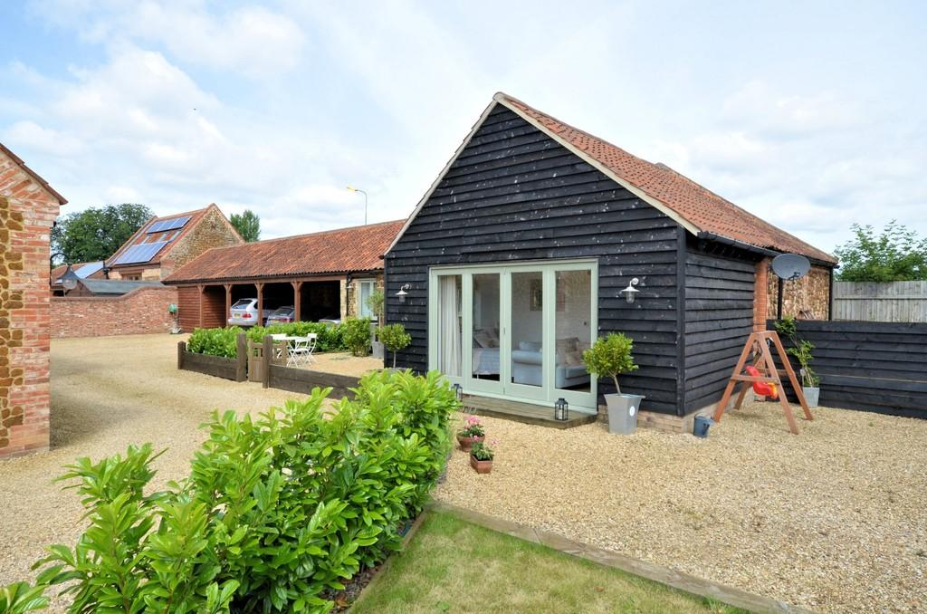 Annexe Cottage (C...