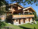 Detached house for sale in Chalet In Combloux...