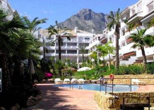 4 bed Penthouse in Las Canas Beach...