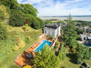 5 bed Detached house for sale in Villa In Normandy...