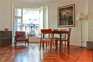 2 bed Apartment in Bohemian Apartment...