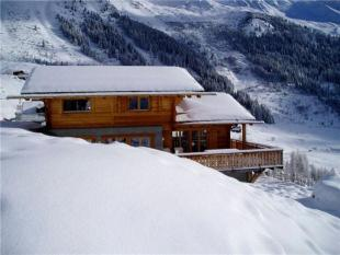 6 bed Detached home for sale in Modern Chalet With Views...