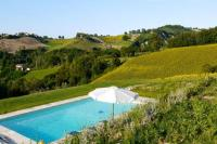 Detached house in Casa Zafferano, Marche...
