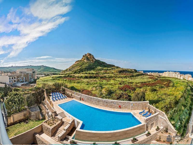 Apartment for sale in Malta