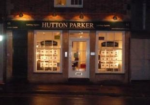 Hutton Parker, Oxfordbranch details
