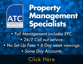Get brand editions for ATC Property Management, Swindon