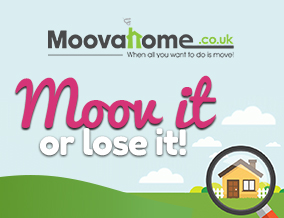 Get brand editions for Moovahome, Swindon