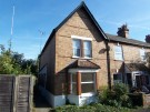 2 bed End of Terrace home in New Road, Swanley, BR8