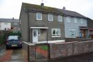semi detached house in Cumbrae Crescent North