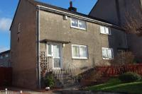 2 bedroom semi detached house to rent in Martin Avenue, Haldane