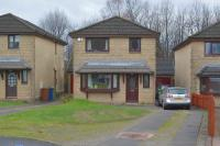 Levenbank Gardens Detached house to rent