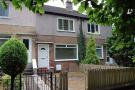 2 bed Terraced house for sale in Park Avenue, Balloch...