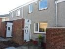 2 bedroom Terraced home in Barnhill Road, Dumbarton...