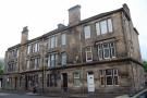 1 bed Flat for sale in Glasgow Road, Dumbarton...