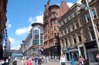 property to rent in Buchanan Street, Glasgow G1 2LW