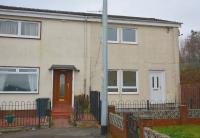 End of Terrace house in Pappert, Bonhill G83 9LQ
