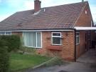 Semi-Detached Bungalow in Hampton Close, Nunthorpe...