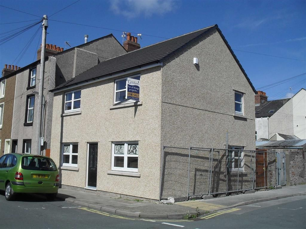 3 bedroom detached house for sale in bolton street for Modern homes workington