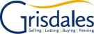 Grisdales Estates Agents & Chartered Surveyors, Workington branch logo
