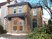 4 bed Detached property for sale in College Road, Isleworth...