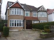 semi detached home in Jersey Road, Osterley...