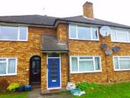 Maisonette for sale in Twickenham Road...