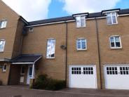 5 bed Terraced house in The Grove, Isleworth...