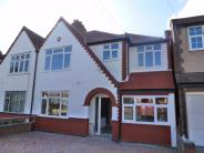 5 bedroom semi detached home in The Close, Isleworth...