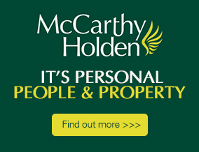 Get brand editions for McCarthy Holden, Hartley Wintney