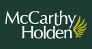 McCarthy Holden, Hartley Wintney logo