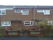 Terraced home to rent in Banners Walk...
