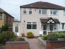 2 bed semi detached house in Tresham Road, Great Barr...