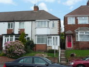 3 bed semi detached property to rent in Dyas Avenue, Great Barr...