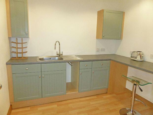 Annexe-Kitchen