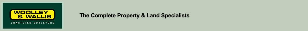 Get brand editions for Woolley & Wallis, Fordingbridge